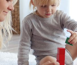Çocuğun Motor Gelişimine Yönelik Oyunlar