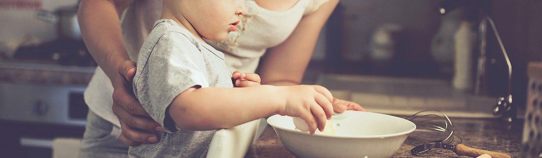 Çocuğunuz ile Evde Kaliteli Zaman Geçirmek