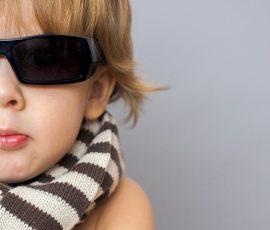 Çocuğunuza Sabretmeyi Öğretmek
