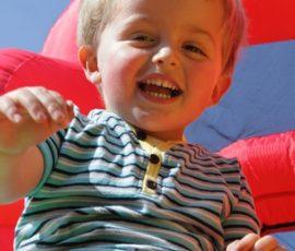 Çocuğunuzun Bilişsel ve Fiziksel Becerileri