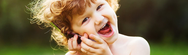 Çocuğunuzun Konuşma Becerilerini Geliştirme Yolları