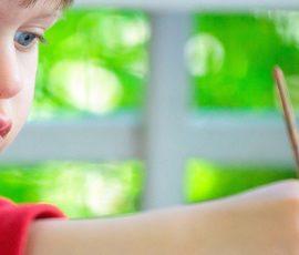 Çocuğunuzun Motor Becerileri ve Dil Gelişimi