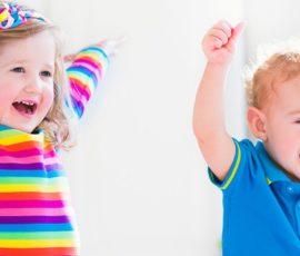 Çocuğunuzun Sosyal Gelişimi