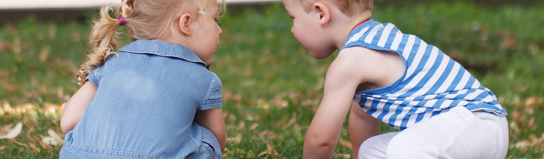 Çocuğunuzun Sosyal ve Dil Becerileri