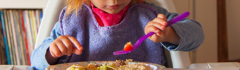 Çocuk Beslenmesinde Yapılan Yanlışlar