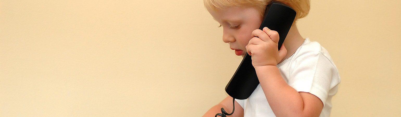 Çocuklar Ne Zaman Konuşmaya Başlar?