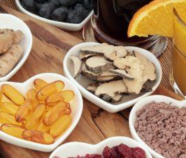 Çocuklarda Bağışıklık Sistemini Güçlendiren Gıdalar