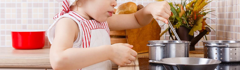 Çocukları Tam Tahıllı Besinlere Alıştırmak