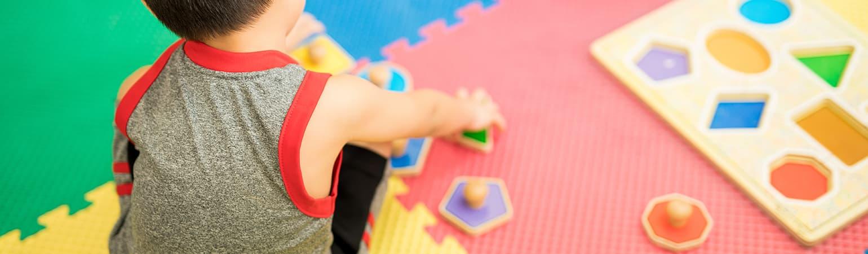 Oyun Terapisi Nedir ve Neden Uygulanır?