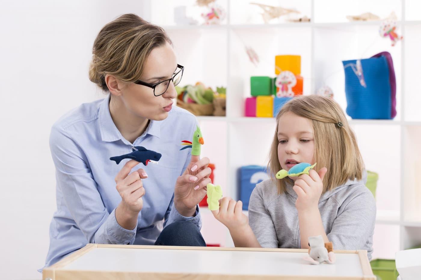 Oyun Terapisi Hangi Durumlarda Uygulanır?