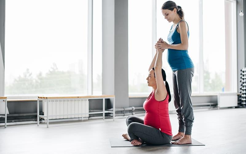 Omurgayı destekleyecek egzersiz