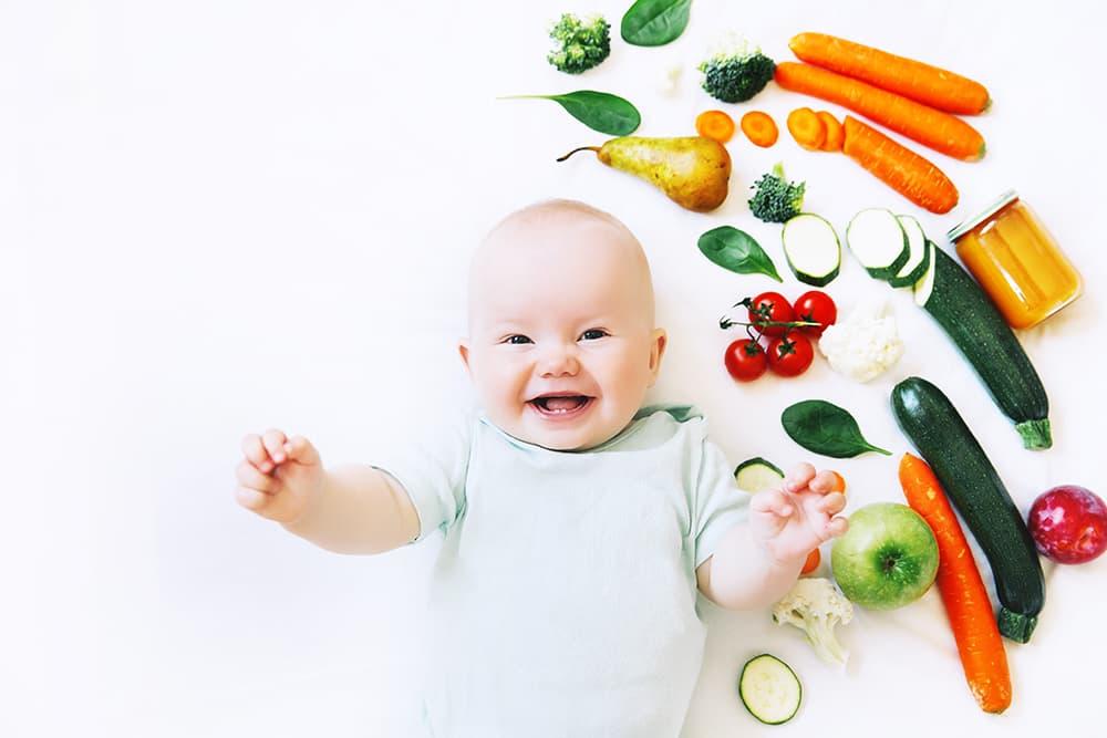 Bebeklerde Kabızlık Sebepleri